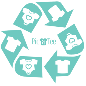 Pic-a-Tee Direct to Garment Printing supporting sustainable fashion
